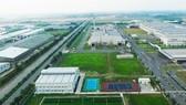 DN Nhật dồn dập đổ vốn vào công nghiệp điện tử Việt Nam