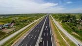 Cao tốc Bắc - Nam phía Đông giai đoạn đến năm 2020, dự kiến triển khai 11 đoạn tuyến. (Ảnh minh họa: KT)