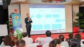 Nâng cao hiệu quả kinh doanh bằng giải pháp EID
