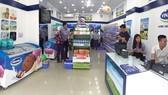 Ngày 10-11 tiếp tục phiên bán đấu giá cổ phần Vinamilk