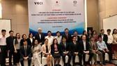 Ra mắt mạng lưới doanh nghiệp điện tử Việt Nam