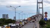 Cầu Phú Mỹ, một trong những dự án BOT có nhiều sai phạm trong quá trình đầu tư.