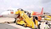 Vietjet mở 2 đường bay TPHCM đi Phuket và Chiang Mai