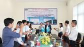 KSB thành lập Công ty Phát triển khu công nghiệp
