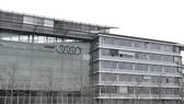 Trụ sở hãng xe Audi tại Ingolstadt, Đức. (Nguồn: AFP/TTXVN)