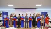 Lễ cắt băng khai trương Văn phòng đại diện Tập đoàn FLC tại Nhật Bản