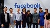 Doanh nghiệp nhỏ và vừa thành công nhờ nền tảng Facebook