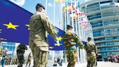 EU đang hướng tới một quân đội chung thông qua PESCO