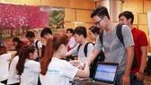 Nhu cầu tuyển dụng lao động tăng cao nhờ FDI