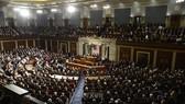 Toàn cảnh một phiên họp của Hạ viện Mỹ ở Washington, DC. (Nguồn: AFP/TTXVN)