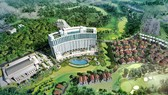 Quần thể FLC Ha Long Bay Golf Club & Luxury Resort