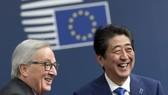 EU và Nhật Bản hoàn tất đàm phán về FTA