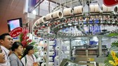 Sẽ lập trung tâm kiểm định chất lượng sản phẩm dệt may