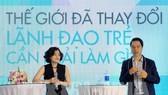 700 lãnh đạo trẻ tham dự diễn đàn 2017
