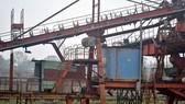 Dự án Nhà máy gang thép Thái Nguyên mở rộng sản xuất giai đoạn 2 kéo dài 10 năm qua với hơn 4.500 tỉ đồng vốn nhưng vẫn chỉ là đống sắt gỉ