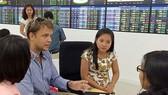 Nhà đầu tư ngoại mở tài khoản chứng khoán tăng kỷ lục