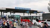 Giảm giá vé các phương tiện khu vực gần BOT Sông Phan từ 16/1