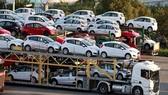 Siết kiểm tra trị giá ô tô nhập khẩu về Việt Nam