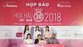 Vietjet: Nhà vận chuyển hàng không chính thức cuộc thi Hoa hậu VN 2018