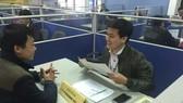 Tỷ lệ cử nhân thất nghiệp giảm