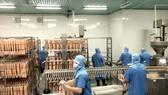 Viet Foods vận hành nhà máy sản xuất đạt chuẩn quốc tế