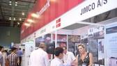 580 DN tham gia triển lãm ngành dược phẩm và tiêu dùng nhanh