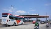 Thái Bình đề nghị Nhà nước mua lại trạm thu phí Thanh Nê