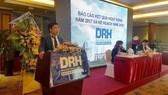 DRH Holdings đặt mục tiêu doanh thu 1.100 tỷ đồng