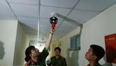 Kiểm tra đột xuất công tác phòng cháy, chữa cháy tại 7 địa phương