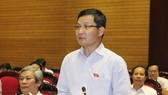 TS Vũ Viết Ngoạn làm tổ trưởng Tổ tư vấn kinh tế của Thủ tướng
