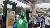 Xăng giữ giá, dầu hỏa tăng thêm 500 đồng/lít