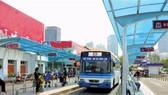 TPHCM đầu tư thêm 192 xe buýt