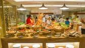 Ẩm thực dịp lễ 30-4 & 1-5 tại hệ thống Saigontourist