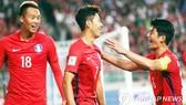 Son Heung-min là niềm hy vọng số 1 của Hàn Quốc.
