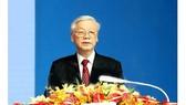 """Quan hệ Việt - Lào """"mãi mãi vững bền hơn núi, hơn sông"""""""