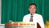 Ông Trần Quốc Tuấn được bầu vào Ban chấp hành AFC