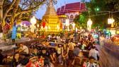 Thái Lan luôn là điểm du lịch của cạnh tranh tour giá rẻ