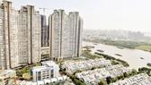 3,05 tỷ USD rót vào bất động sản