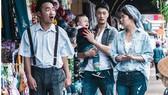 Johnny Trí Nguyễn làm bảo mẫu bất đắc dĩ