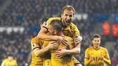 Harry Kane đang tỏ ra ngày càng nguy hiểm để Tottenham có thể tự tin vào tương lai thành công.