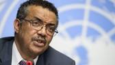 Tân Tổng Giám đốc WHO Tedros Adhanom - Ảnh: Huffington Post