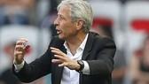 HLV Lucien Favre được xem là ứng viên số 1 để kế nhiệm ông Thomas Tuchel tại Dortmund.