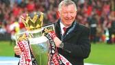 Sir Alex Ferguson rất tin tưởng Jose Mourinho sẽ mang chiếc cúp Premier League về lại sân Old Trafford.