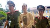 Hoa hậu Trương Hồ Phương Nga bị truy tố tội lừa đảo  