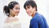 Trò chơi tình yêu – bộ phim truyền hình Thái Lan đến với khán giả Việt