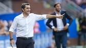 Sau khởi đầu tốt ở La Liga, HLV Valverde giờ mới đối mặt với  thách thức lớn nhất