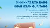 Du lịch Singapore và nhận quà đến 1.000.000 đồng khi giao dịch tại VietinBank