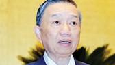 Bộ trưởng Tô Lâm: Không ứng dụng tiến bộ mạng thì không thể chơi được với ai