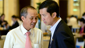Tân Chủ tịch HĐQT Sacombank Dương Công Minh: Sẽ xử lý nợ xấu 3-5 năm