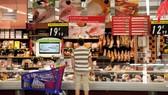 EU mạnh tay với thực phẩm kém chất lượng